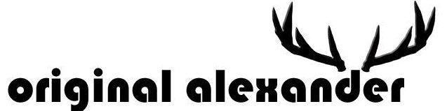 Original alexander
